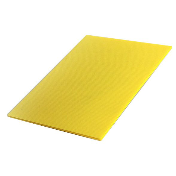 Pp Hollow Sheet Outdoor Sign Board Hollow Plastic Sheet Printing Pp Corrugated Yard Sign Corrugated Plastic Sheets Corrugated Plastic Plastic Sheets