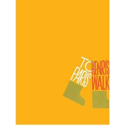 Henri's Walk to Paris (Hardback)