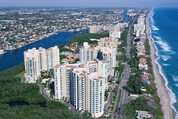Toscana Highland Beach Condos For Sale