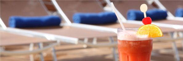 are Carnival cruises all-inclusive with alcohol included