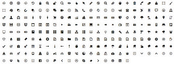 Free Pack Preview http://www.webalys.com/minicons/icons-free-pack.php