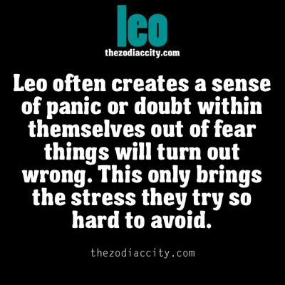 Zodiac Leo facts. Don't believe in star signs but that's interesting