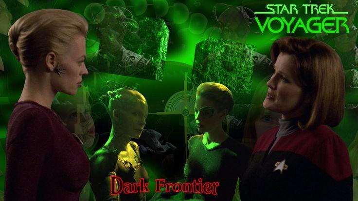 Dark Frontier 020