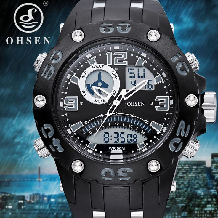 Find More Running Information about OHSEN Fashion Watch Analog Digital Rubber Band Top Quartz Watches Waterproof Clock Factory Direct Free Shipping,High Quality watch,China watch battery replacement kit Suppliers, Cheap clock synthesizer from WEIDE Official Flagship Store on Aliexpress.com