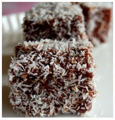 Unforgettable Lamingtons | Huletts Sugar