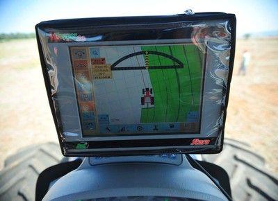 Nova revolução agrícola virá da tecnologia