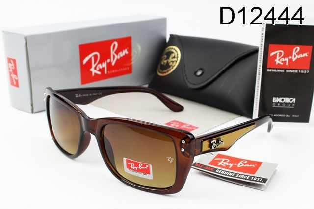 Ray Ban Glass Lenses