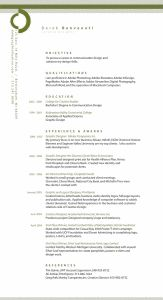 41 best resume design inspiration images on Pinterest   Resume ...