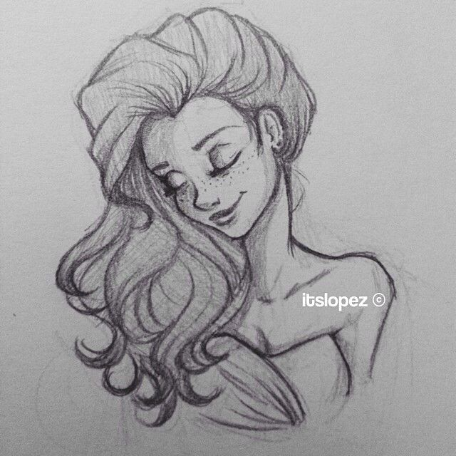 best 25 drawing hair ideas on pinterest