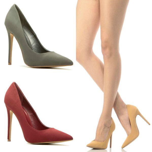 Модные женские туфли на  сезон 2017 года- весна и лето с фото