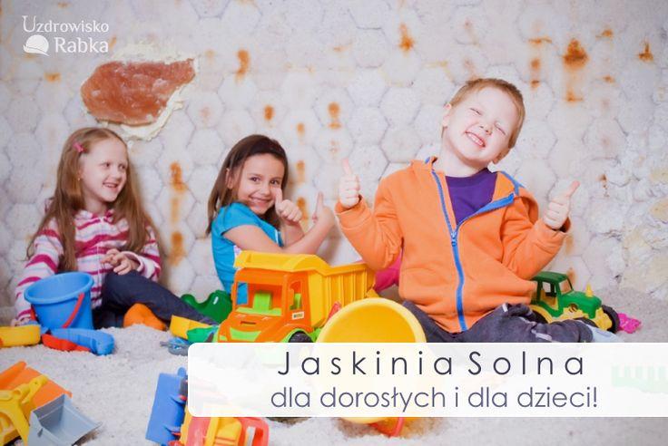Działanie Jaskini Solnej polega na wytwarzaniu i utrzymywaniu odpowiedniego mikroklimatu, który pobudza siły obronne organizmu, wzmacnia odporność. Mikroklimat jaskini solnej poprawia kondycję i w naturalny sposób wspomaga leczenie wielu schorzeń.  #dzieci #leczenie #Polska #zdrowie #kids #Poland #health