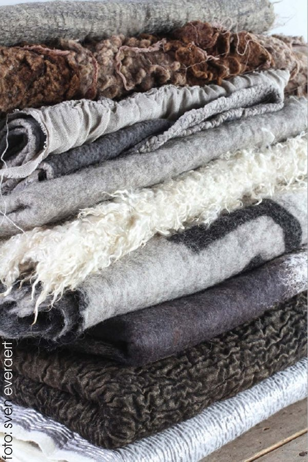 warm blankets for those cold evenings in front of the tv...