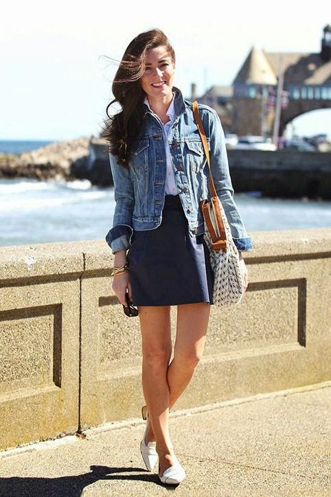 perfect outfit for girls denim girls