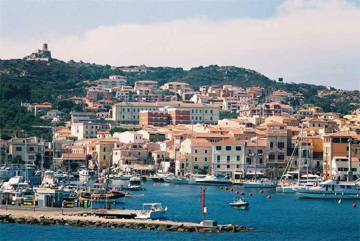 La Maddalena, Italy