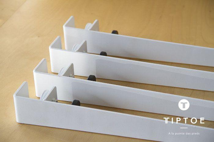 tiptoe le pied nomade par kevin torrini et matthieu bourgeaux design mobilier pinterest. Black Bedroom Furniture Sets. Home Design Ideas