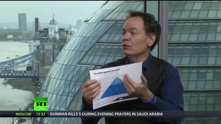 Keiser Report: Economic Insurgents (E824)