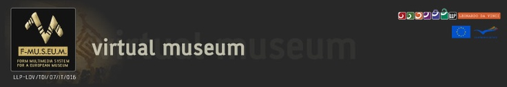 "European Virtual Museum - images of objects from various European museums. Many objects can be viewed in ""3D"". Site offers various ways to discover content: ""these artefacts have been linked [to] thematic routes and touristic-cultural itineraries created on purpose""."