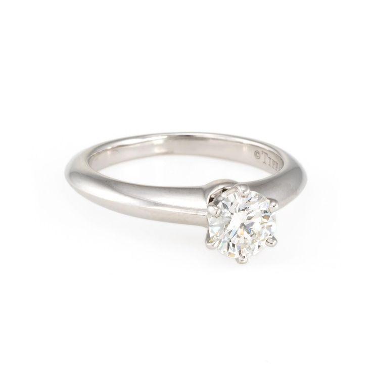 Angara Milgrain Vine Petal Diamond Solitaire Engagement Ring NraazF14