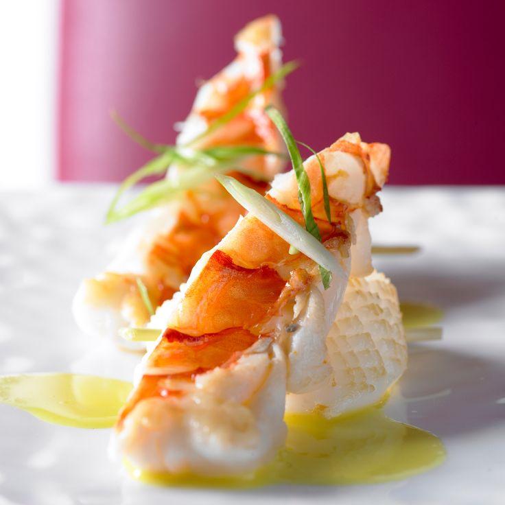 Les 81 meilleures images du tableau recettes d 39 t la - Cuisiner des encornets ...
