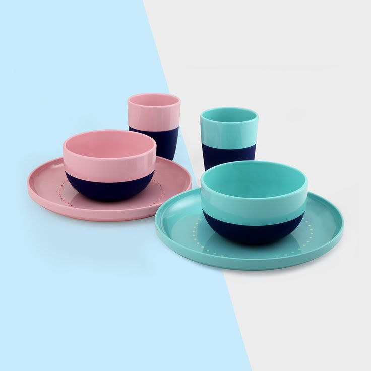 vaisselle super petit - kid table ware : melamine and silicone buy me on www.superpetit.com