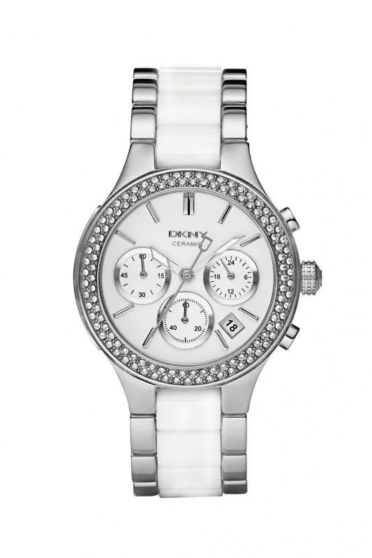 NY8181 - DKNY Chambers dames horloge