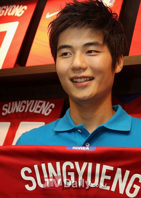 Soccer player Ki Sung Yueng to guest on 'Healing Camp'