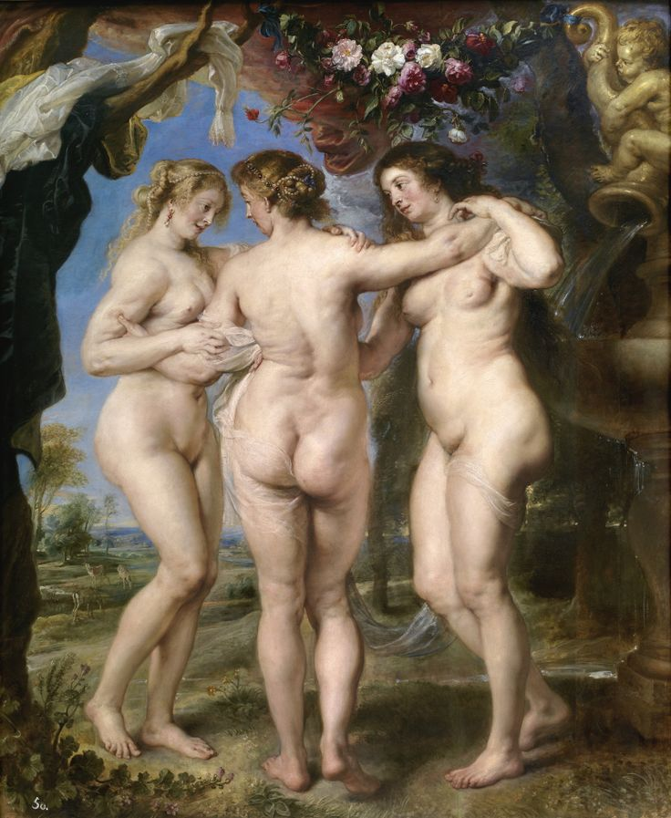 Question 5 - Rubens en el Museo del Prado