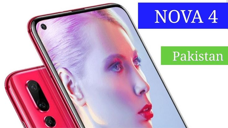 Nova 4 Official Specifications Price Best Smartphone Camera Buying Camera Huawei