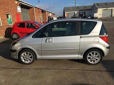 eBay: peugeot 1007 sport spares or repair. #carparts #carrepair