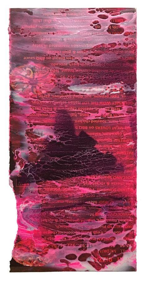 Bradley, Revisit-A2017 on ArtStack #bradley #art