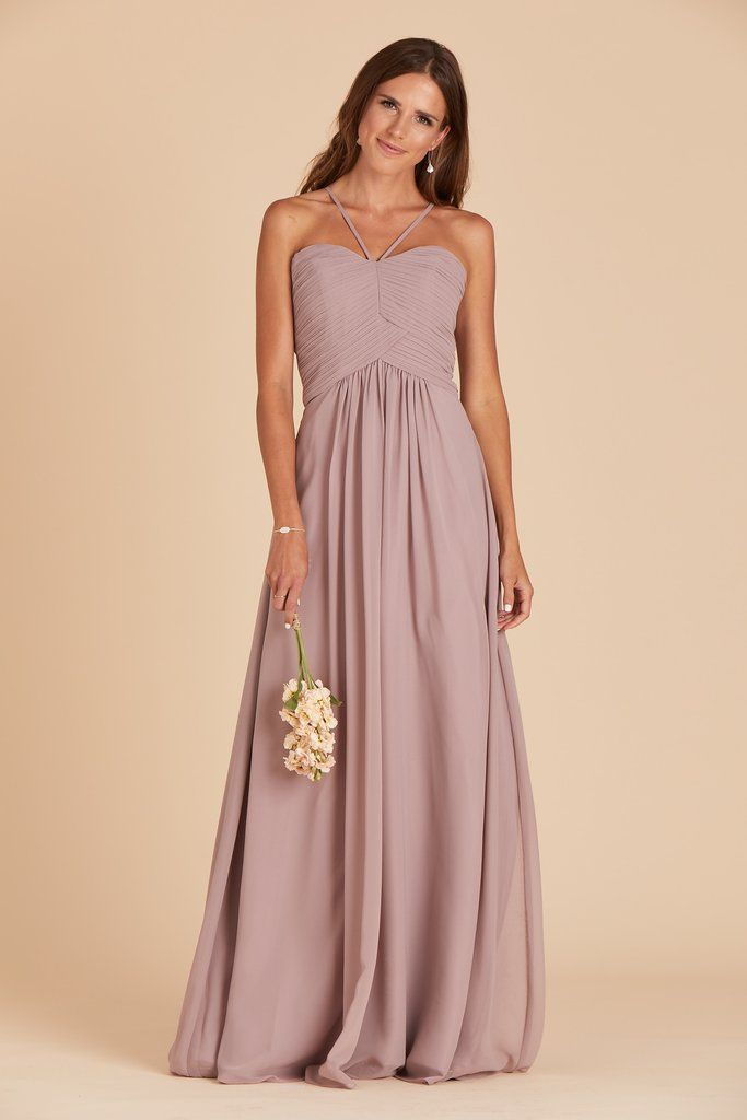 b939d9082c9 Claudine Dress - Mauve in 2019