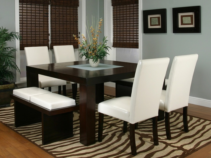 Cramco Kemper Square Dining Table At ATG Stores