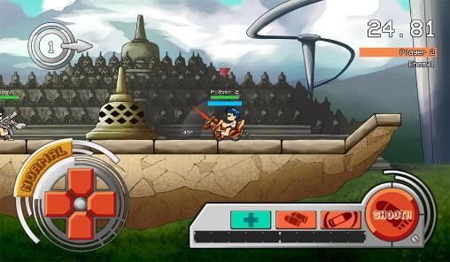 Lock on Cannon FULL APK (Shooting Strategy Game) - APKBOO | Download Games, Apk, Software for Your Android or PC