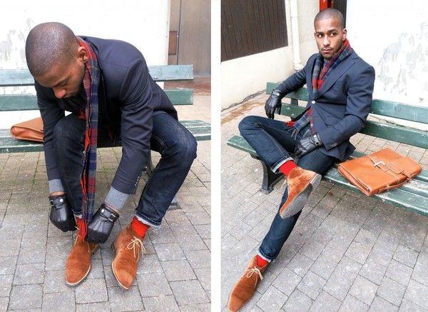 【ビジネスマン必見】下着として履くのは古い‼?オシャレな見せ靴下を持っているか!?-STYLE HAUS(スタイルハウス)
