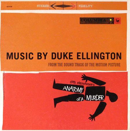 Duke Ellington - Anatomy of a Murder (1959)