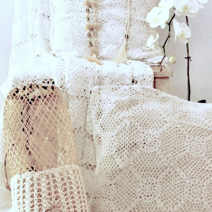 Updates From EllennJames On Etsy. Find This Pin And More On Crochet Home  Decor ...
