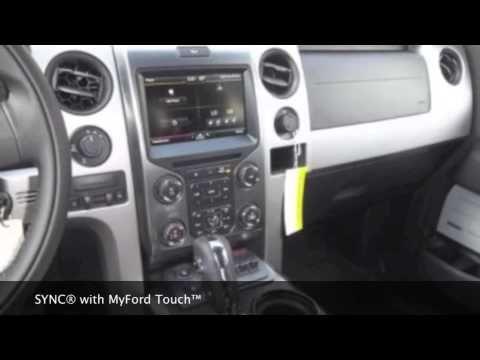 Introducing the 2013 Ford Raptor at Hebert's Ford   Minden, LA. - YouTube   Hebert's Ford   405 Industrial Dr.   Minden, LA 71055   (888) 377-8694   hebertsford.com