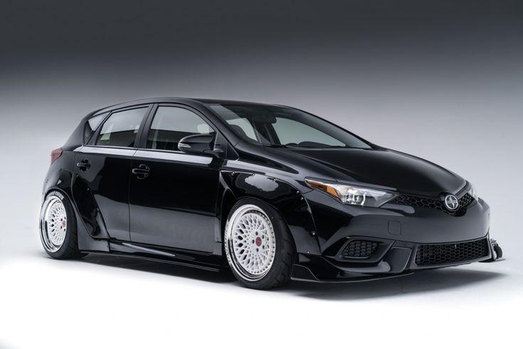 4 Custom Scion Cars From SEMA 2015 http://www.cheatsheet.com/automobiles/4-insane-custom-scion-cars-from-sema-2015.html/