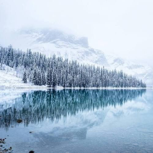 Emerald Lake Canada | Jon Sinclair