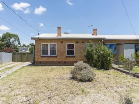 This is one of my local tenanted  properties which is going to auction in January 2015  It is located  at 11 Longbridge Road Davoren Park SA 5113 - House for Sale #118664287 - realestate.com.au