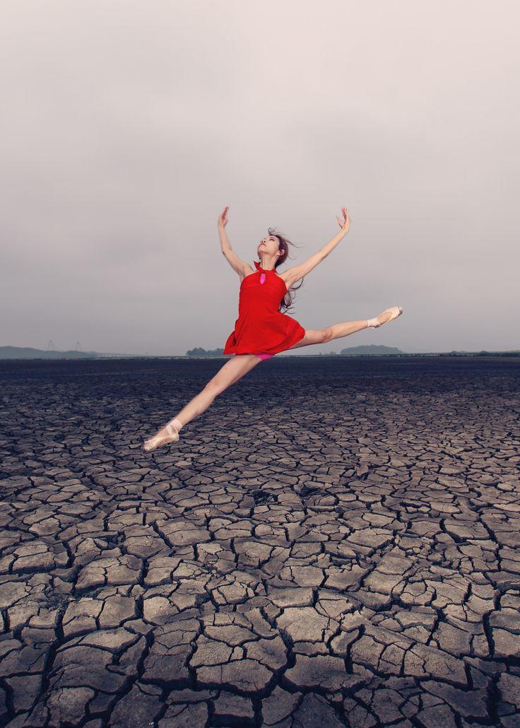 Emotion ballerina project # Yeong-jongdo - 1 - Emotion ballerina project   Yeong-jongdo # 1