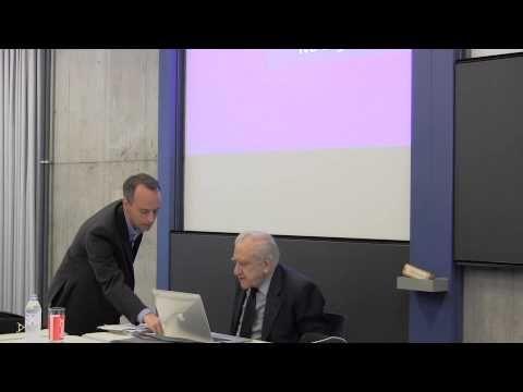 Francesco Sabatini - Dalla grammatica valenziale all'esperienza dei test...
