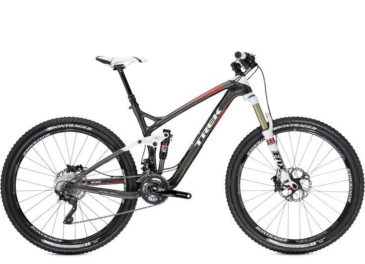 Remedy 9.8 27.5/650b - Trek Bicycle