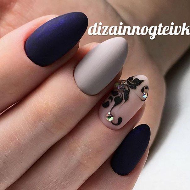 Дизайн ногтей тут! ♥Фото ♥Видео ♥Уроки маникюра   Nail Art ...
