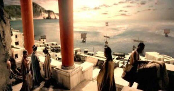 Μινωικός πολιτισμός-BBC