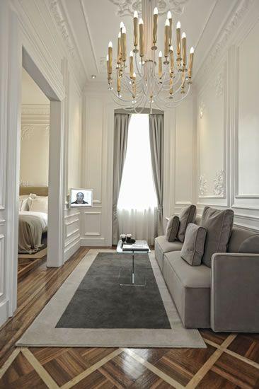Maison Margiela Hotel