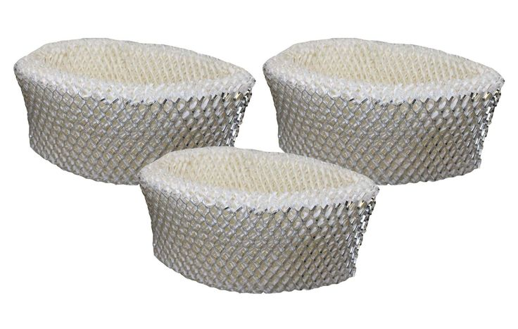 3 Holmes Humidifier Wick Filters | Part # HWF62