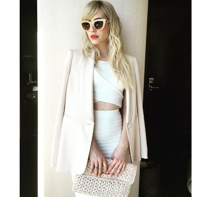 Hot: It's Emma Roberts's 25th Birthday! Get Outfit Inspo from Her Best Instagram Posts Ever