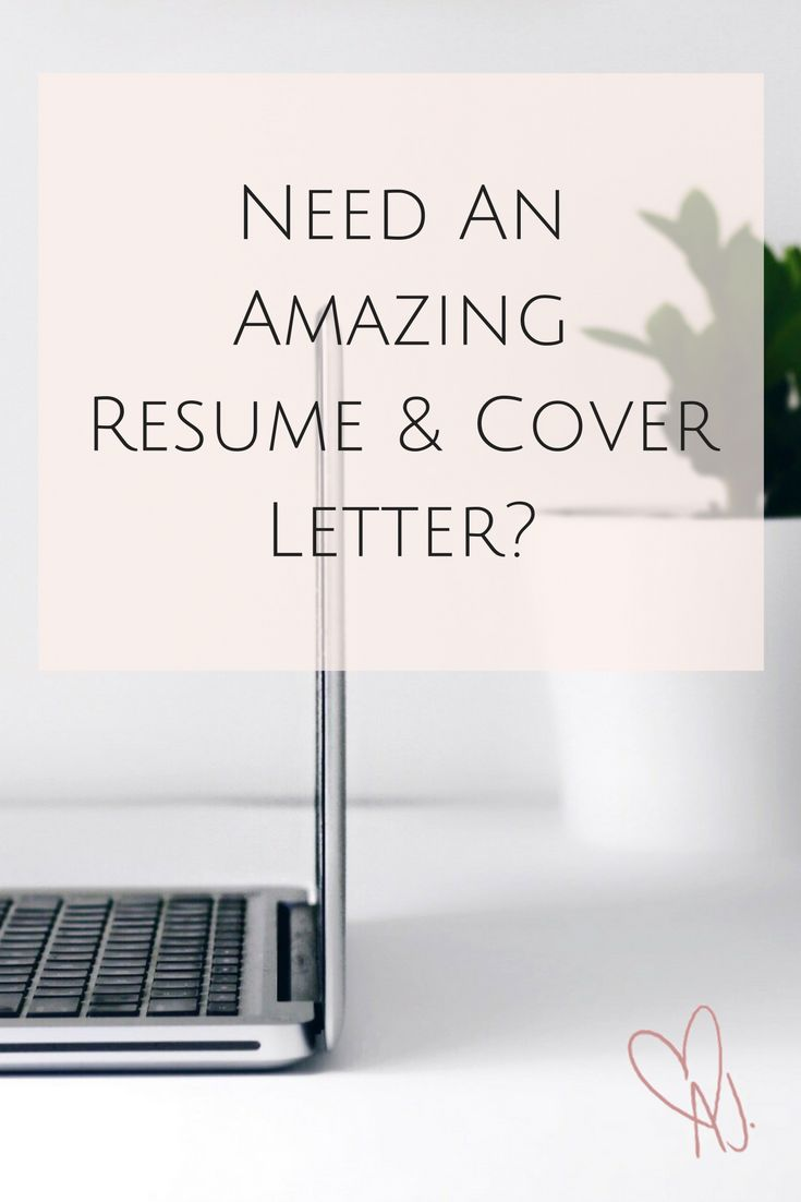 Are you currently job hunting? As part of the your job application, your resume and cover letter are the most important things to get right. We've been there and are now offering our own tips on how to write an amazing resume and cover letter! If you need a hand, click through!
