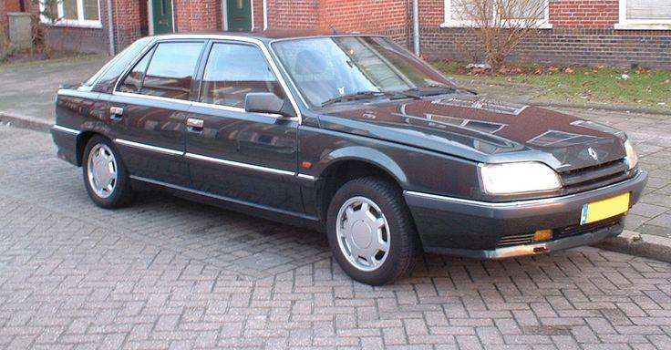 Renault 25 TXE